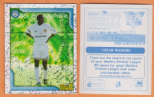 Leeds United Lucas Radebe South Africa 235 (F)